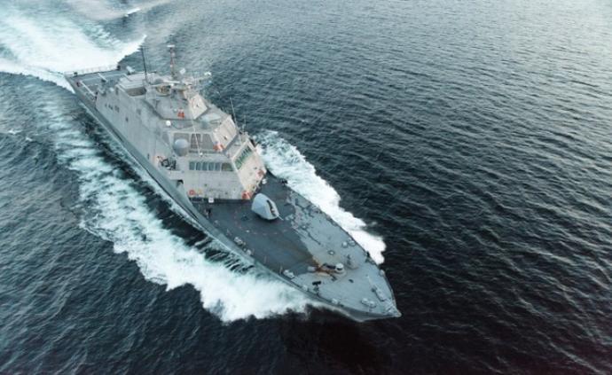美海军首次为濒海战斗舰装备激光武器,提升攻击力与生存能力