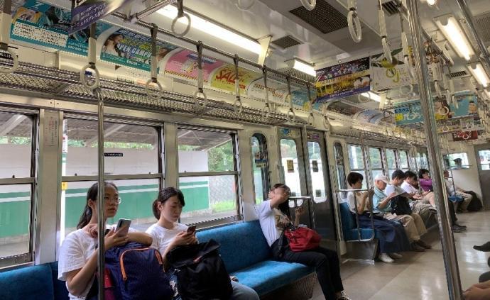 中国人在日本②|池袋华人的身份认同