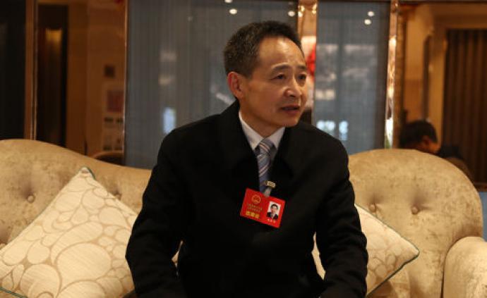潘新华建议:将中国新闻学始祖徐宝璜墓列为省级文物保护单位