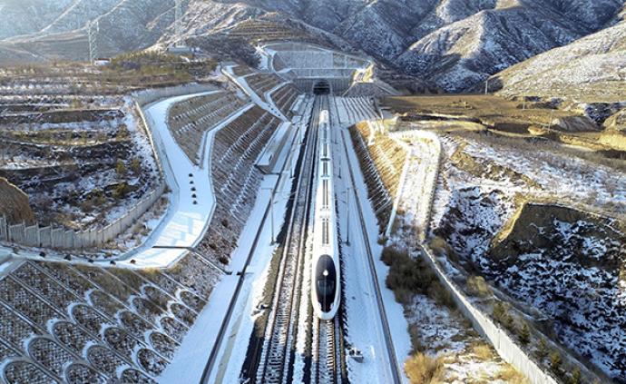 国家发改委:将加大对重点城市群、都市圈城际铁路等投资力度