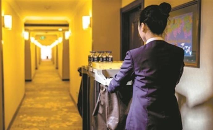 如何让游客对酒店客房卫生不再焦虑? 业内人士吁全行业自律