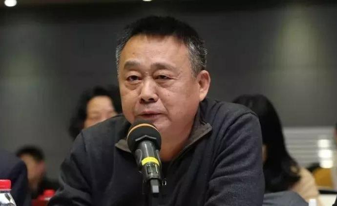 福建日报社原总编辑梁建平受到留党察看两年处分