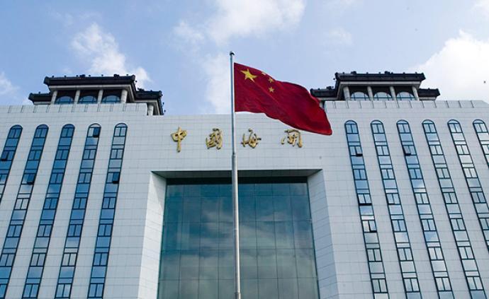 倪岳峰:打造在国际上最具竞争力的海关监管体制机制