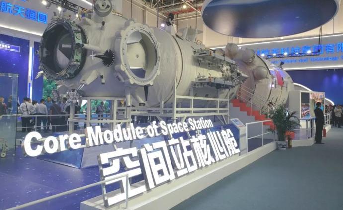 空间站核心舱初样产品和新一代载人飞船试验船运抵文昌发射场