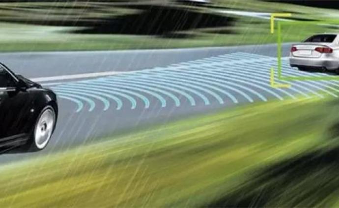 """車載激光雷達價格""""跳水""""意味著什么"""