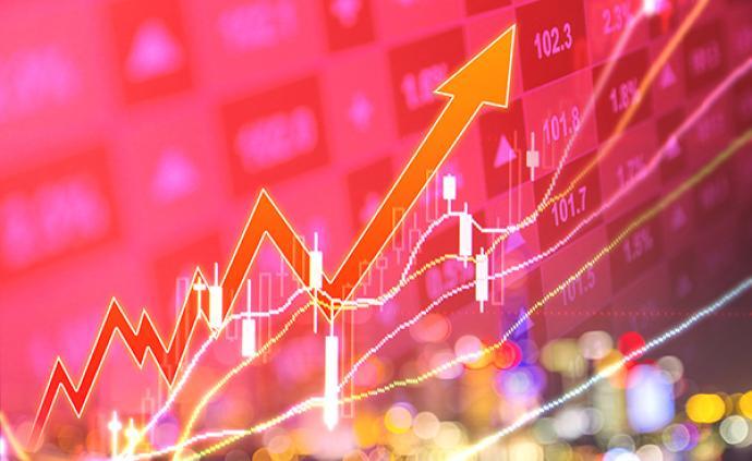 IMF:下调今年全球经济增速至3.3%,下行风险依然突出