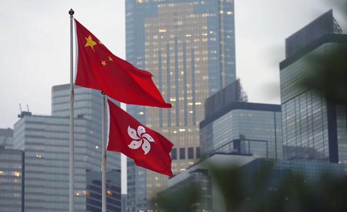 香港特区政府:非常不认同穆迪下调香港长期信用评级
