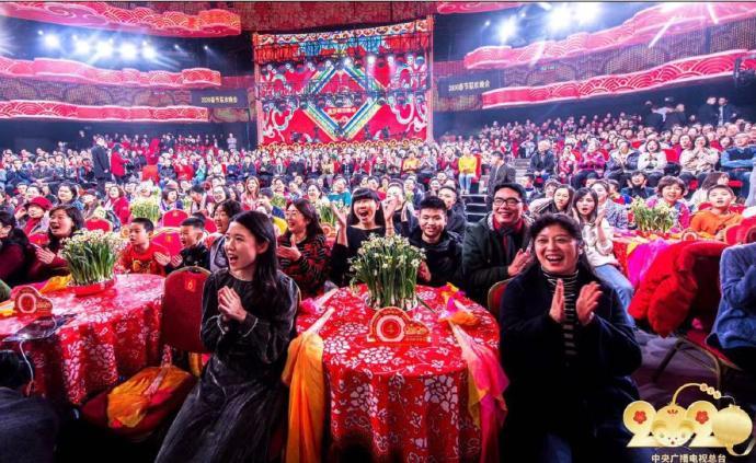 2020总台春晚完成第四次彩排,语言类节目数量创历年之最