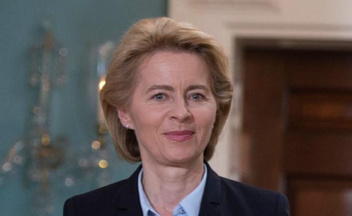 雄心、焦虑、利益、分歧:欧盟密集推出气候新政背后