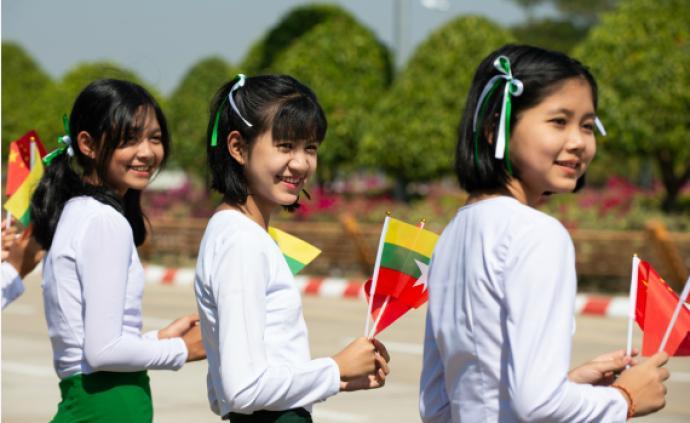 胞波感情重,江水溯源长——习近平主席访问缅甸纪实
