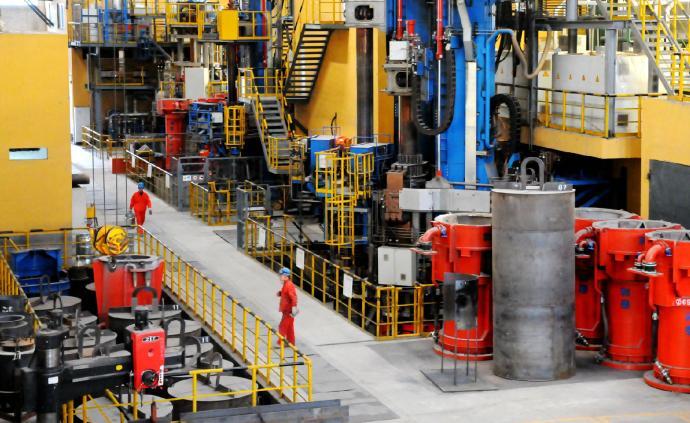ST抚钢去年净利润预计同比下降近九成,缩水逾22亿元