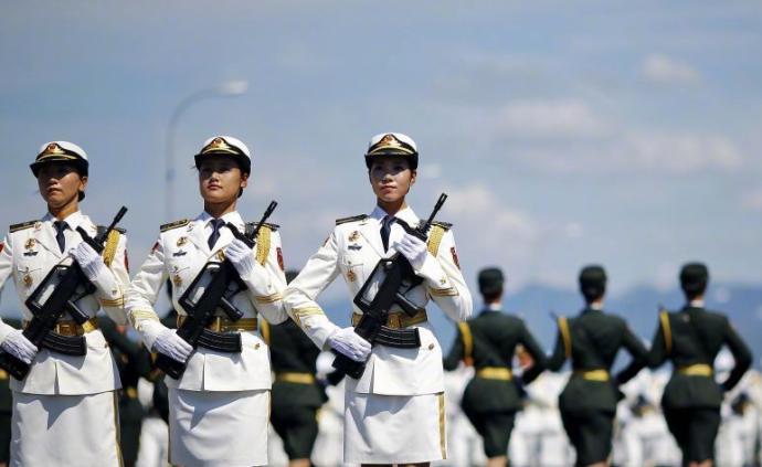 2020全国女兵征集工作全面展开,年龄放宽至23岁