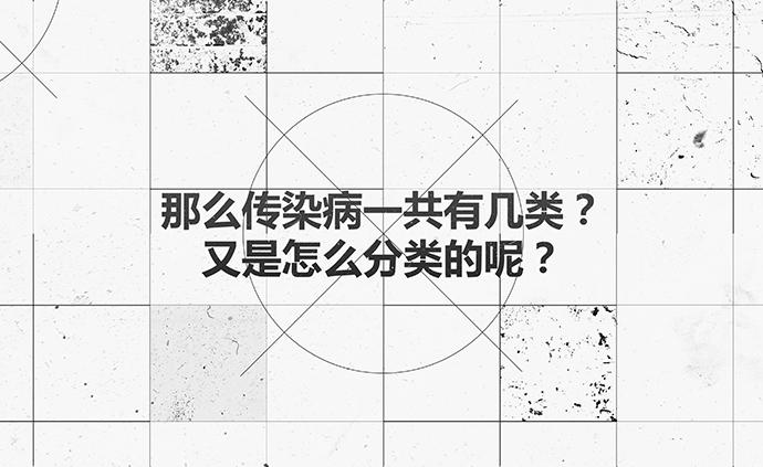 如何理解乙類傳染病,甲類管理?