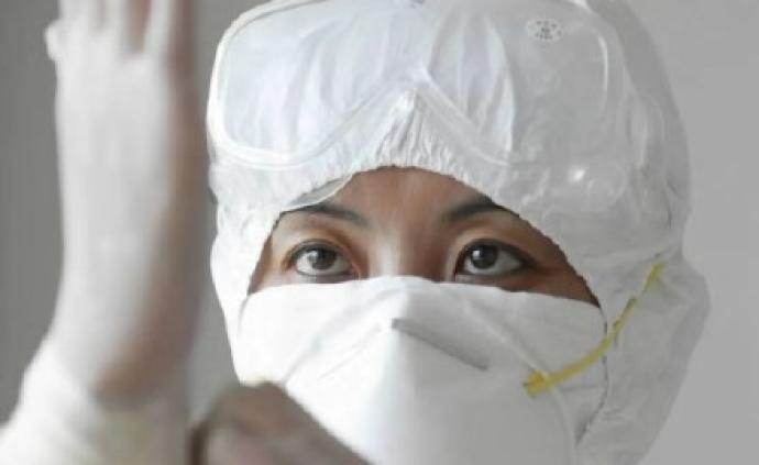 山东青岛确诊1例新型冠状病毒感染的肺炎病例