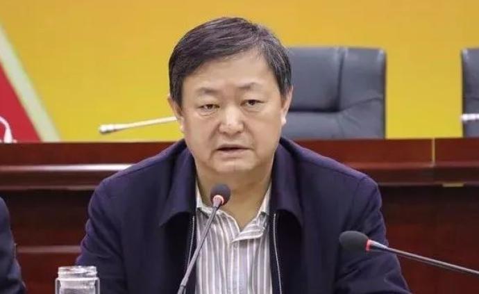 """贵州玉屏县委书记王俊铭被查,9年前从河北被""""重点引进"""""""