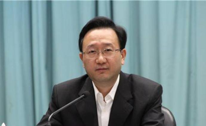 中廣聯合會換屆,國家廣電總局原副局長范衛平當選會長