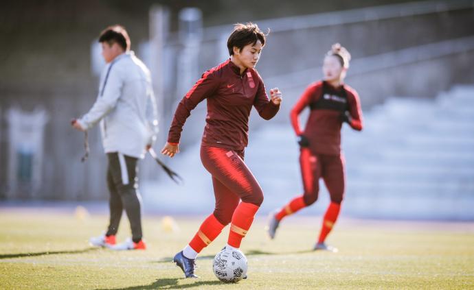 女足奥运会资格赛更换比赛地,从武汉转移至南京进行