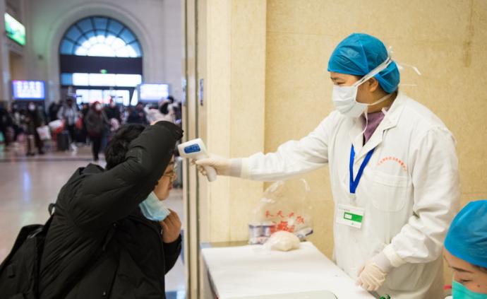 国际锐评:中国有信心有能力战胜新疫情