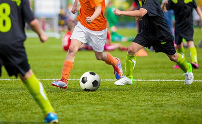 教育部:逐步停止生源不足高水平运动队招生,向足球等调整