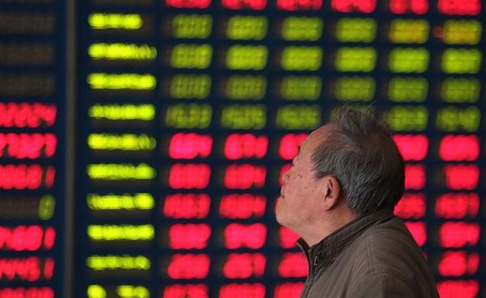 中国股市猪年收官:稳中有涨、逐步向好,行情分化成最大特点