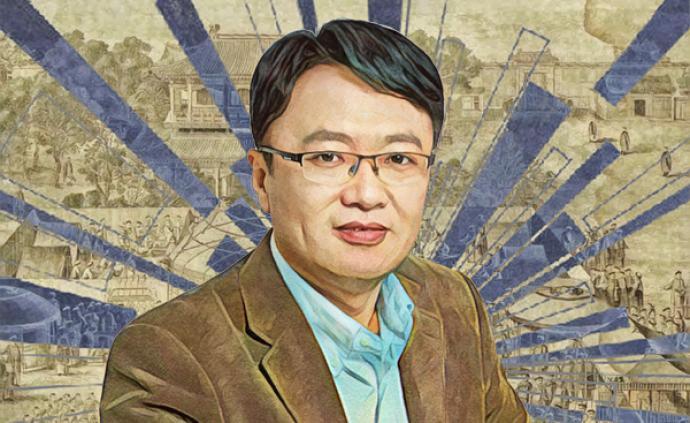 专访施展:越南与中国制造的未来
