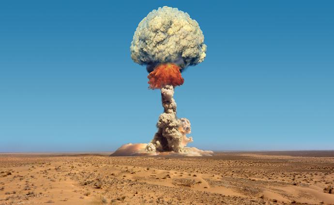 """核问题与气候变化让""""末日之钟""""最接近午夜"""