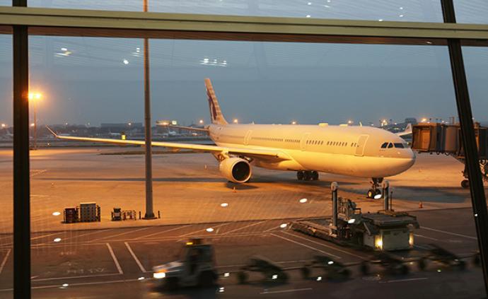 澳门航空取消27日起6天内往返内地及台湾逾百航班