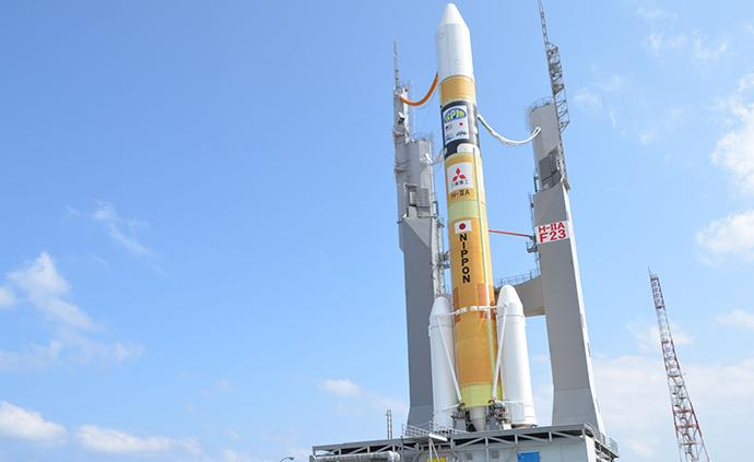 因设备故障,日本推迟发射最新一颗侦察卫星