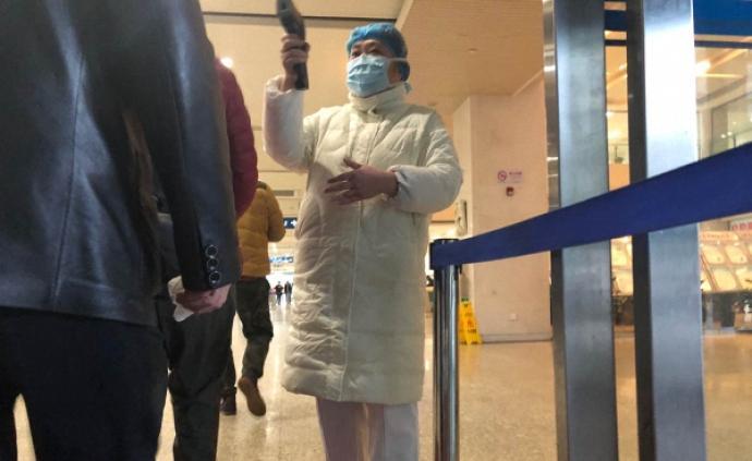 全球看武汉|看看香港最新的新型传染病预备及应变计划