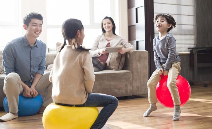 中國家庭|閻云翔:親子關系在現代中國家庭中愈發重要