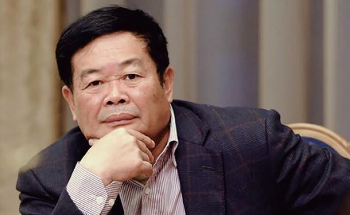 曹德旺捐赠1亿元支持湖北省、福建省抗击新型冠状病毒疫情