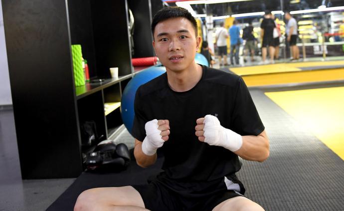 体坛联播 多项体育赛事受疫情影响,拳王徐灿捐款20万元