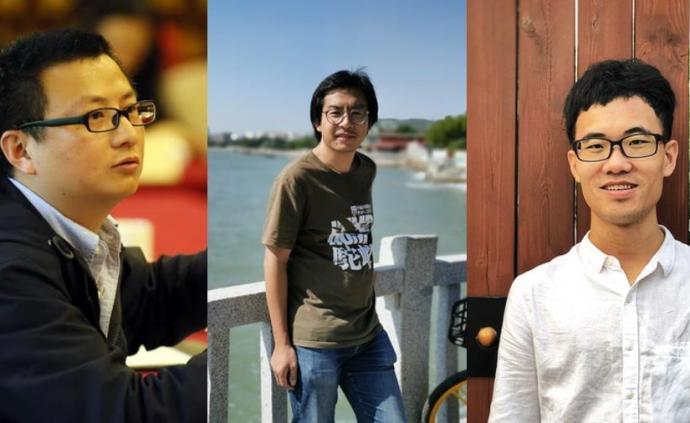十年 中国创意写作十年:作家从这里走出来