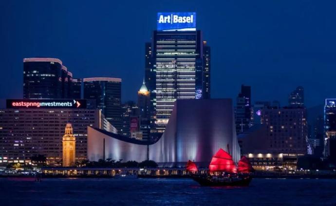 多家畫廊吁取消3月的香港巴塞爾,疫情下主辦方承受壓力