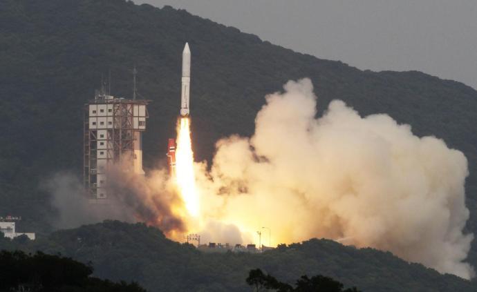 高邊疆之謀?|積極研發新火箭,日本航天發射能力有多強?