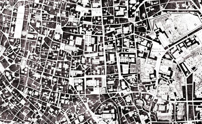 韌性城市:面對新冠疫情,規劃師對公共領域與應急管理的建議