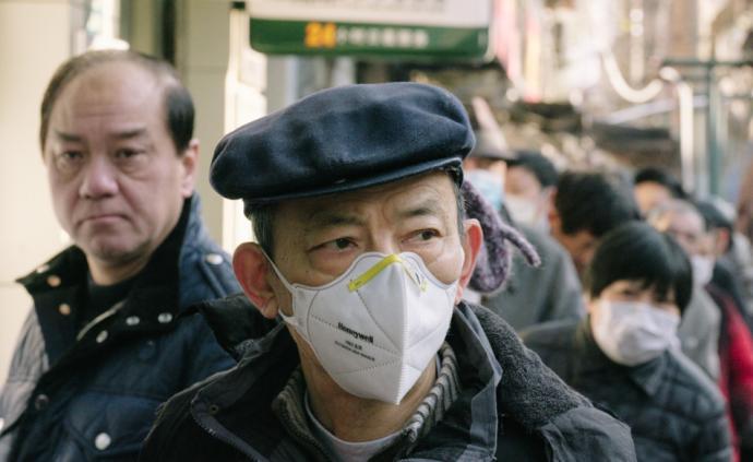 全球看武漢|英國醫學雜志:警惕城市隔離的負面心理影響