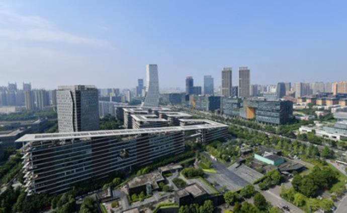 城規、土規與主體功能區——國家視角的國土空間規劃