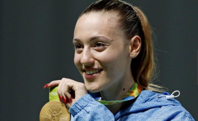 首次由女性擔任!希臘運動員任東京奧運圣火傳遞第一棒火炬手