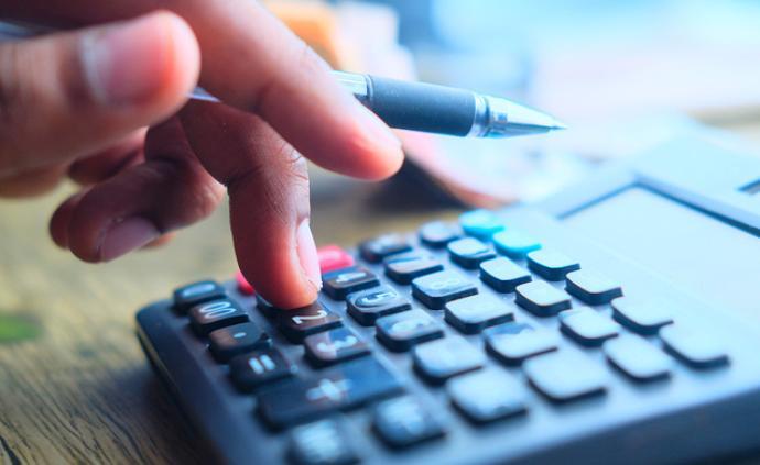財政部:疫情防控支出對財政預算影響有限