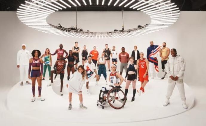 """環保成為東京奧運第一熱詞,他們決定把""""垃圾""""穿在身上"""