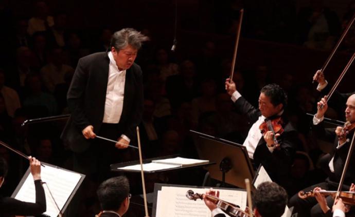 去不了現場聽音樂會?上海交響樂團請你線上聽