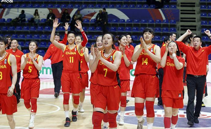 新華社體育時評:隔空的勝利,是一面鏡子