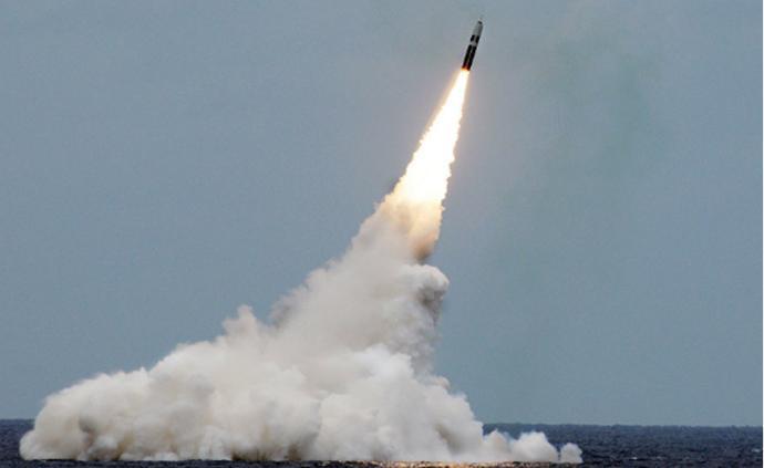 核觀察|美部署低當量核彈頭,一個更易開啟的潘多拉魔盒?