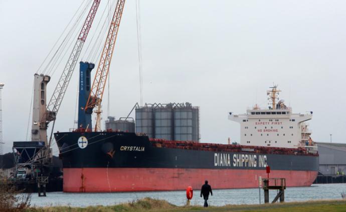 英國計劃設立多達10個自由港,為在脫歐后促進經濟增長