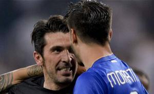 今夜推荐 | 意大利90分钟不败,英格兰有望小胜冰岛