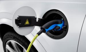 创业书|李志博:个人充电桩共享有助于普及新能源汽车