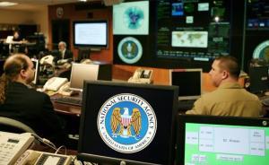 """斯诺登提供新文件:美国攻击全球的网络""""武器库""""遭袭"""