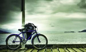 创业书|高庶三:相信自行车终将回归中国