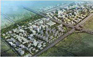 上海市北高新园区等5园区获批为国家生态工业示范园区